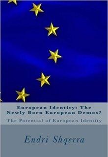 "Book. ""European Identity: The Newly Born European Demos?"" read online"