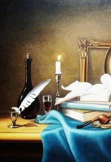 """Книга. """"Останній романс"""" читати онлайн"""
