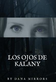 """Libro. """"Los ojos de Kalany"""" Leer online"""