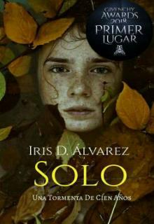 """Libro. """"Solo (terminada)"""" Leer online"""