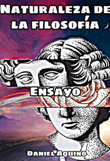 """Libro. """"Naturaleza de la filosofía"""" Leer online"""