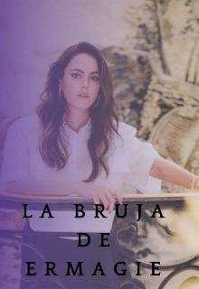 """Libro. """"La bruja de Ermagie"""" Leer online"""