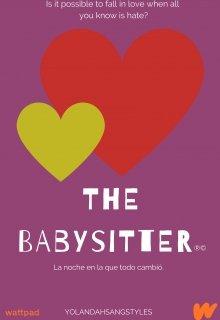 """Libro. """"The Babysitter ®©"""" Leer online"""