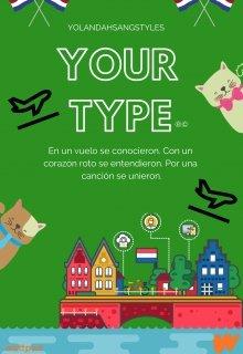 """Libro. """"Your Type ®©"""" Leer online"""