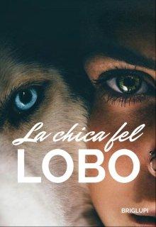 """Libro. """"La Chica Del Lobo"""" Leer online"""