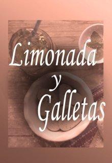 """Libro. """"Limonada y Galletas"""" Leer online"""