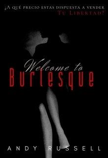 """Libro. """"Welcome to Burlesque"""" Leer online"""