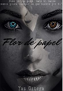 """Libro. """"Flor de papel """" Leer online"""