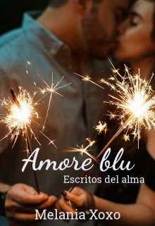 "Libro. ""Amore Blu"" Leer online"