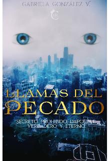 """Libro. """"Llamas Del Pecado"""" Leer online"""