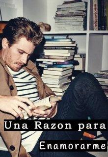 """Libro. """"Una Razón para Enamorarme"""" Leer online"""