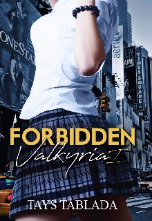 """Libro. """"Forbidden Valkyria l"""" Leer online"""