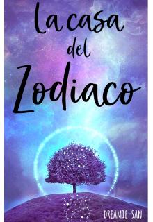 """Libro. """"La casa del zodiaco"""" Leer online"""
