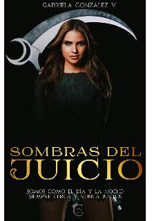 """Libro. """"Sombras del juicio"""" Leer online"""