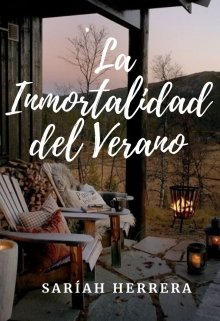 """Libro. """"La Inmortalidad del Verano"""" Leer online"""