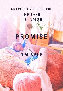 "Libro. ""Promise"" Leer online"