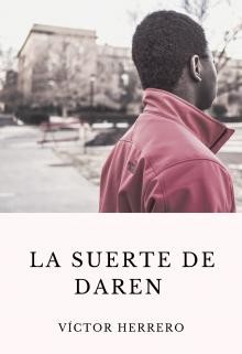 """Libro. """"La suerte de Daren """" Leer online"""