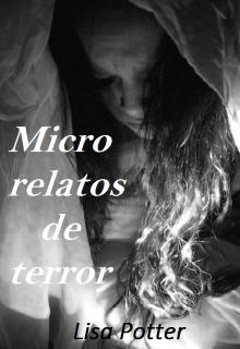 "Libro. ""Micro relatos de terror"" Leer online"