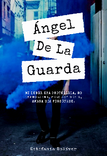 """Libro. """"Ángel de la guarda """" Leer online"""