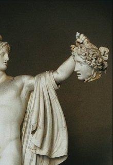 "Книга. ""Скульптура Аполлона"" читати онлайн"