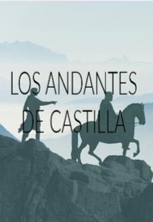 """Libro. """"Los Andantes de Castilla"""" Leer online"""
