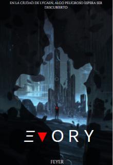 "Libro. ""Evory"" Leer online"