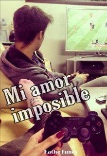 "Libro. ""Mi amor imposible "" Leer online"