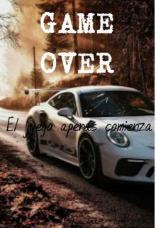 """Libro. """"Game Over"""" Leer online"""