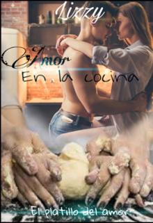 """Libro. """"Amor En La Cocina"""" Leer online"""