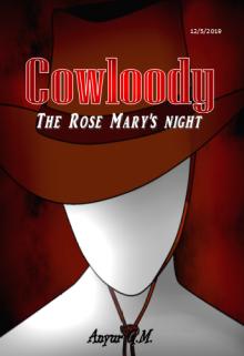 """Libro. """"Vacanguinaria: La noche de Rose Mary"""" Leer online"""