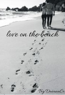 "Libro. ""Love on the beach"" Leer online"
