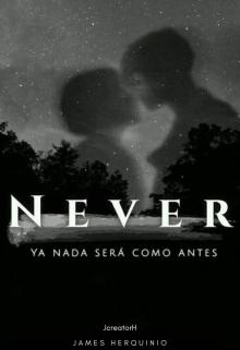 """Libro. """"Never"""" Leer online"""