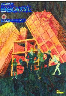 """Libro. """"Viajeros de Enblaxyl *volumen 1: El shihi azul cielo* """" Leer online"""