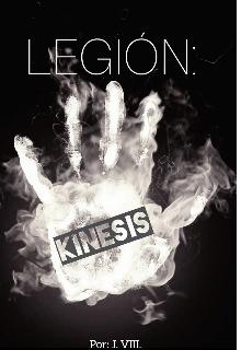 """Libro. """"Legión (kinesis) """" Leer online"""