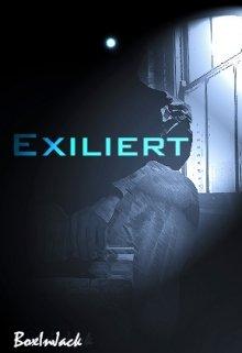 """Libro. """"Exiliert"""" Leer online"""