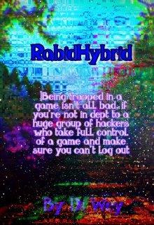 "Book. ""Rabidhybrid"" read online"