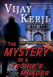 "Book. ""The Mystery of a Techie's Murder"" read online"