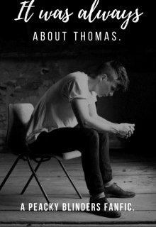 """Libro. """"It was always about Thomas."""" Leer online"""