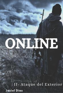 "Libro. ""Ataque del Exterior"" Leer online"
