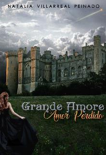 """Libro. """"Grande Amore—amor Perdido—"""" Leer online"""