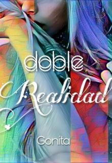 """Libro. """"Doble realidad"""" Leer online"""