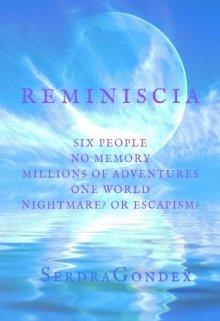 "Book. ""Reminiscia"" read online"
