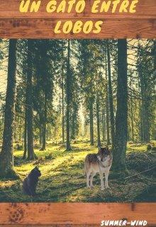 """Libro. """"Un gato entre lobos"""" Leer online"""