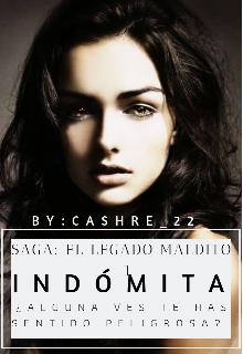 """Libro. """"Indómita """" Leer online"""
