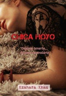 """Libro. """"Chica Hoyo"""" Leer online"""