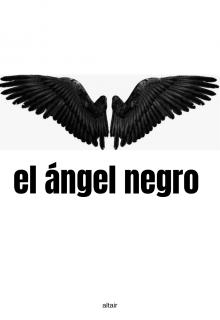 "Libro. ""el ángel negro "" Leer online"