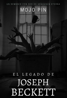 "Libro. ""El legado de Joseph Beckett "" Leer online"
