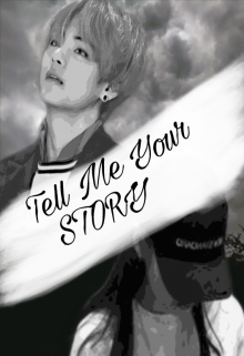 """Libro. """"Tell me your story"""" Leer online"""