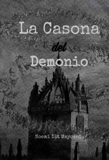 """Libro. """"La Casona del Demonio"""" Leer online"""