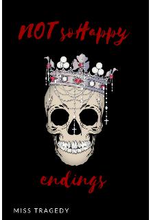 """Libro. """"Not so happy endings """" Leer online"""
